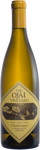 2015 Solomon Hills Chardonnay - 96 points