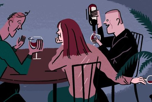 How Science Saved Me from Pretending to Love Wine