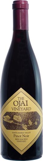 2016 Bien Nacido Pinot Noir - 97 points