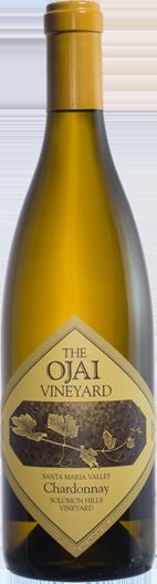 2017 Chardonnay Solomon Hills - 95 points