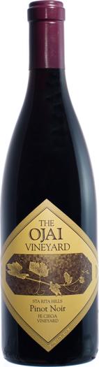 2016 Pinot Noir Fe Ciega - 96 Points