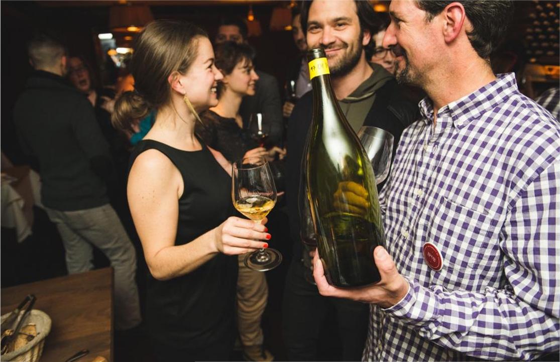 Getting into the 2018 Chardonnays